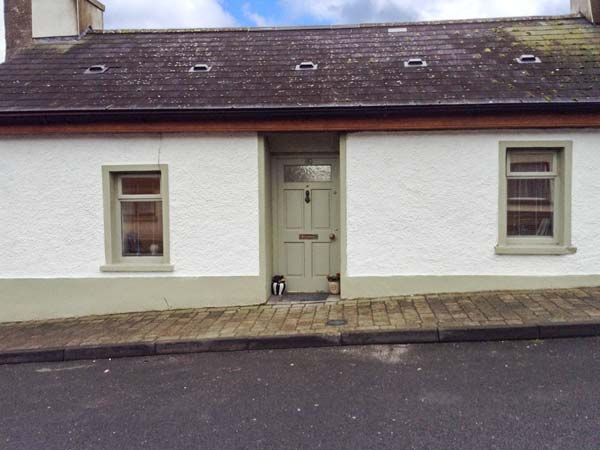 holiday let Lismore, County Waterford 80 New Street