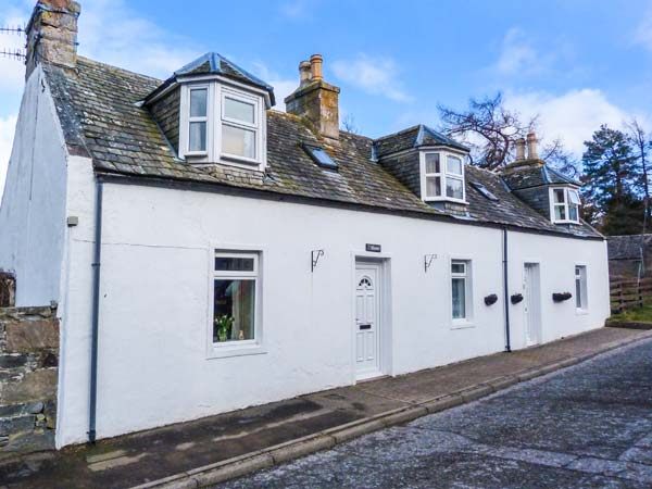 3 bedroom Cottage for rent in Tomintoul