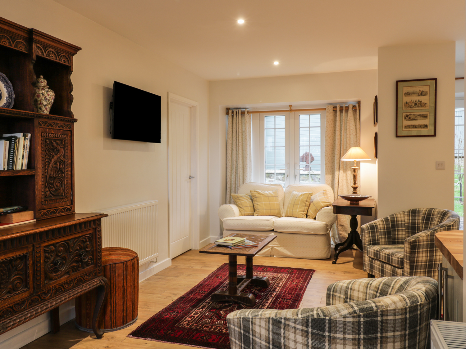 The Coach House holiday rental