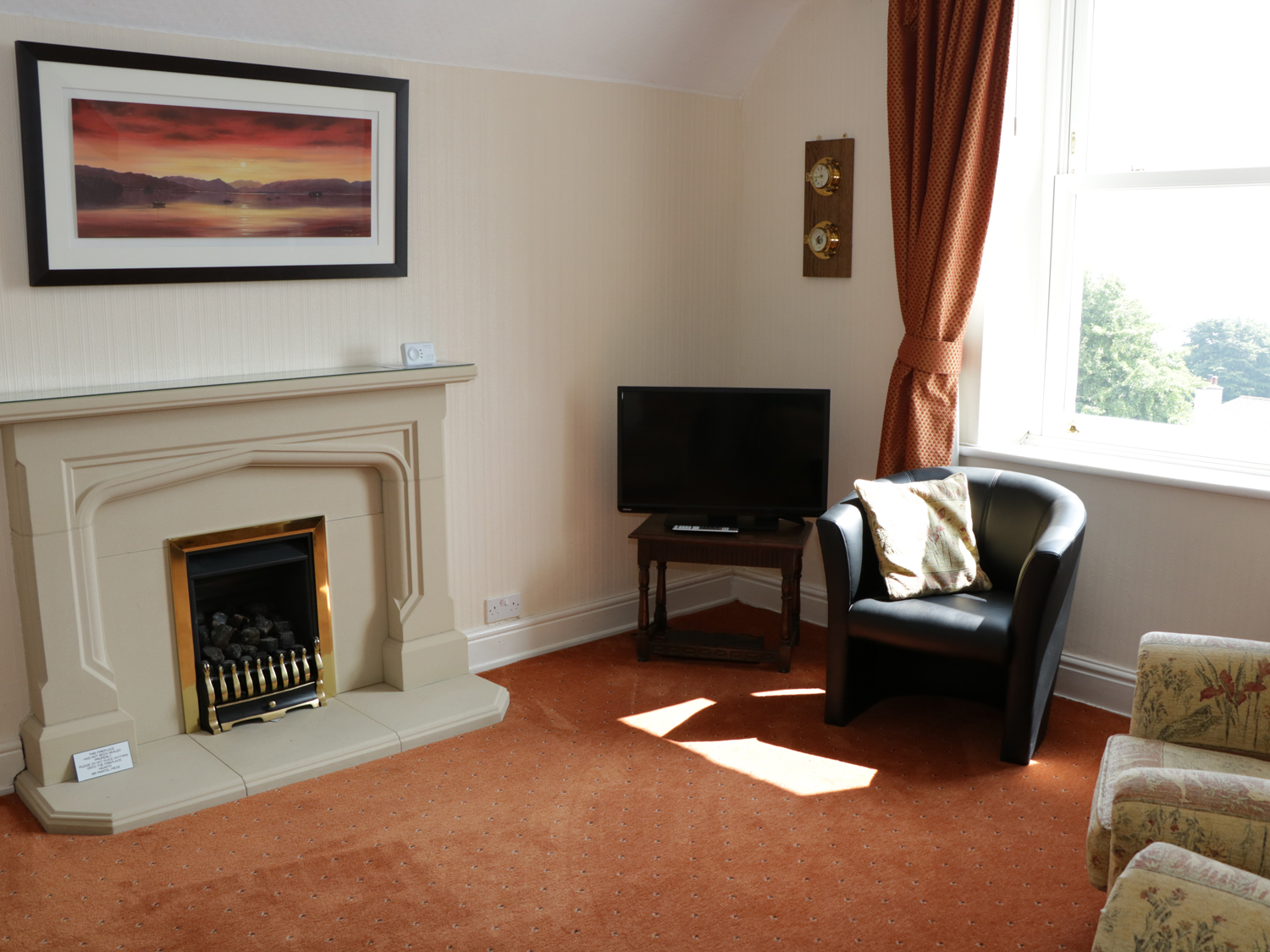 Flat 3 Flaxford House Image 5