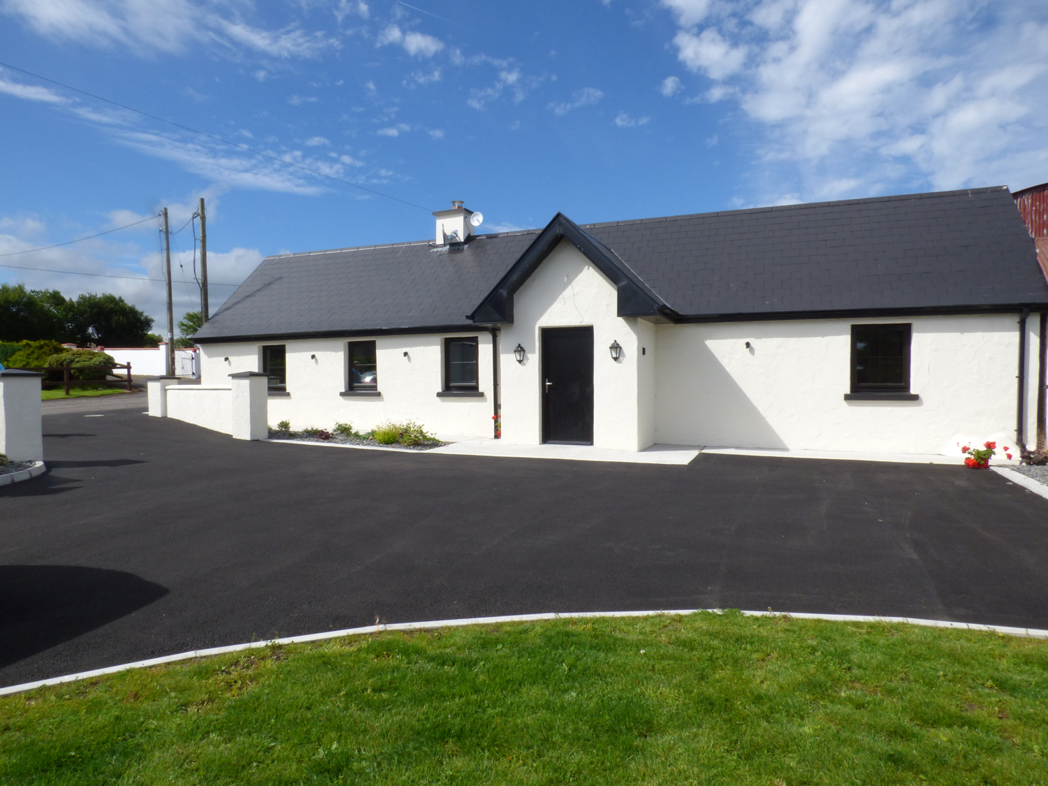 2 bedroom Cottage for rent in Killorglin