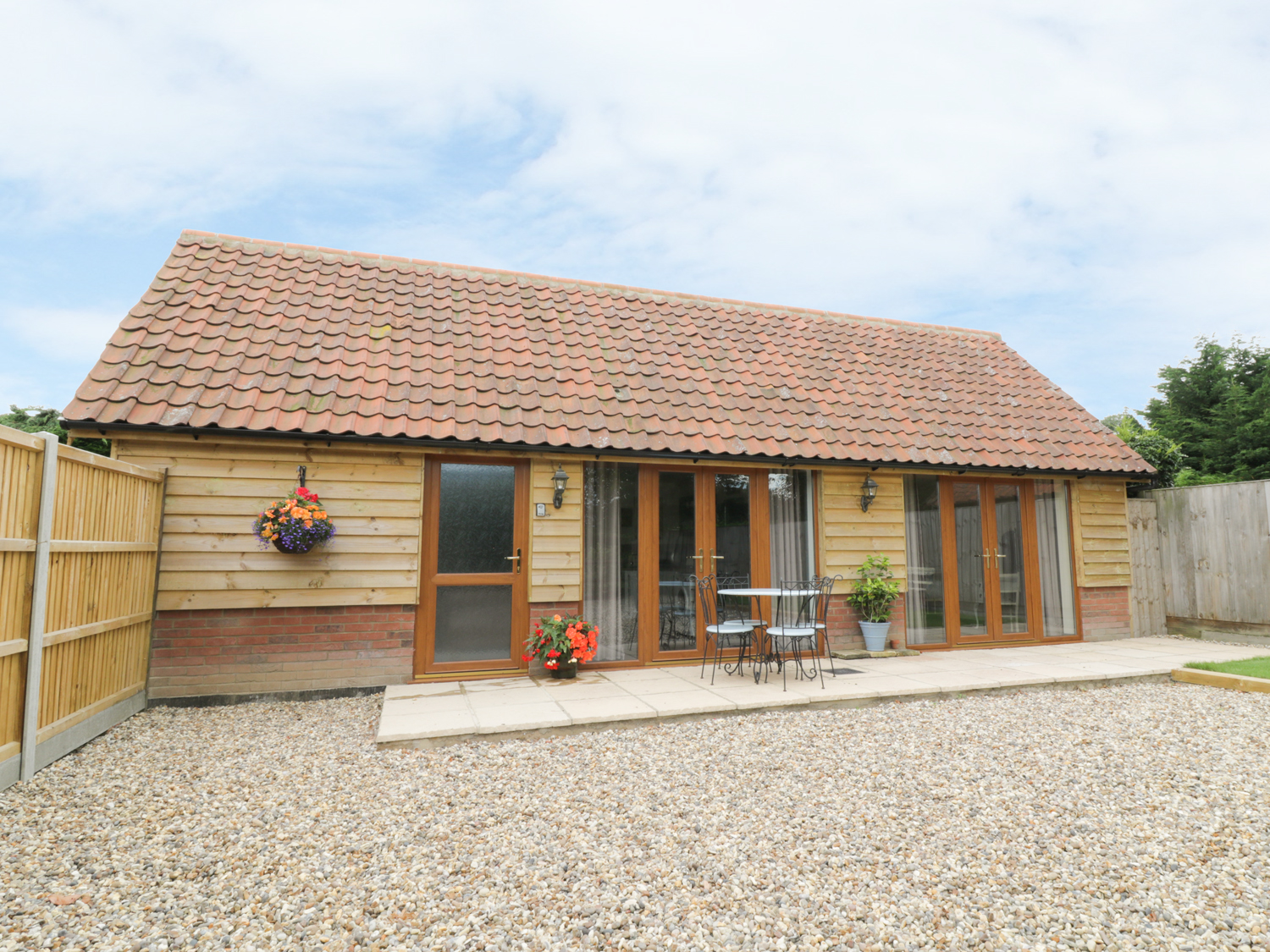 Foxley Wood Cottage In Spixworth