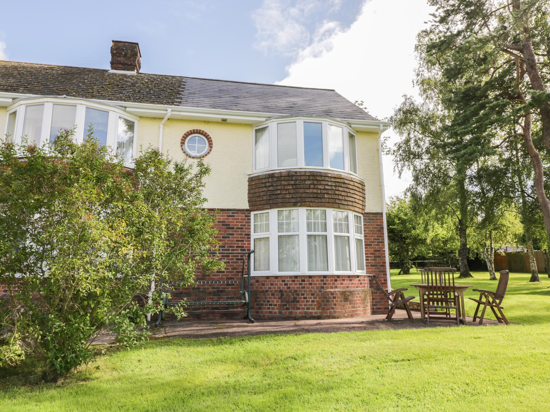 Culverfield Lodge