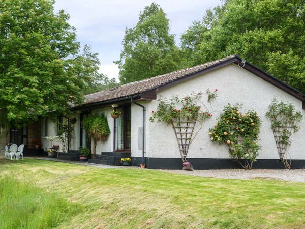 1 bedroom Cottage for rent in Drumnadrochit
