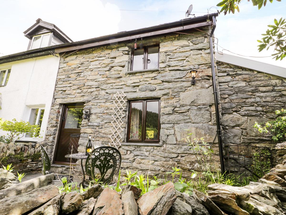 1 bedroom Cottage for rent in Maentwrog
