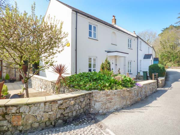 Poldark Cottage holiday rental