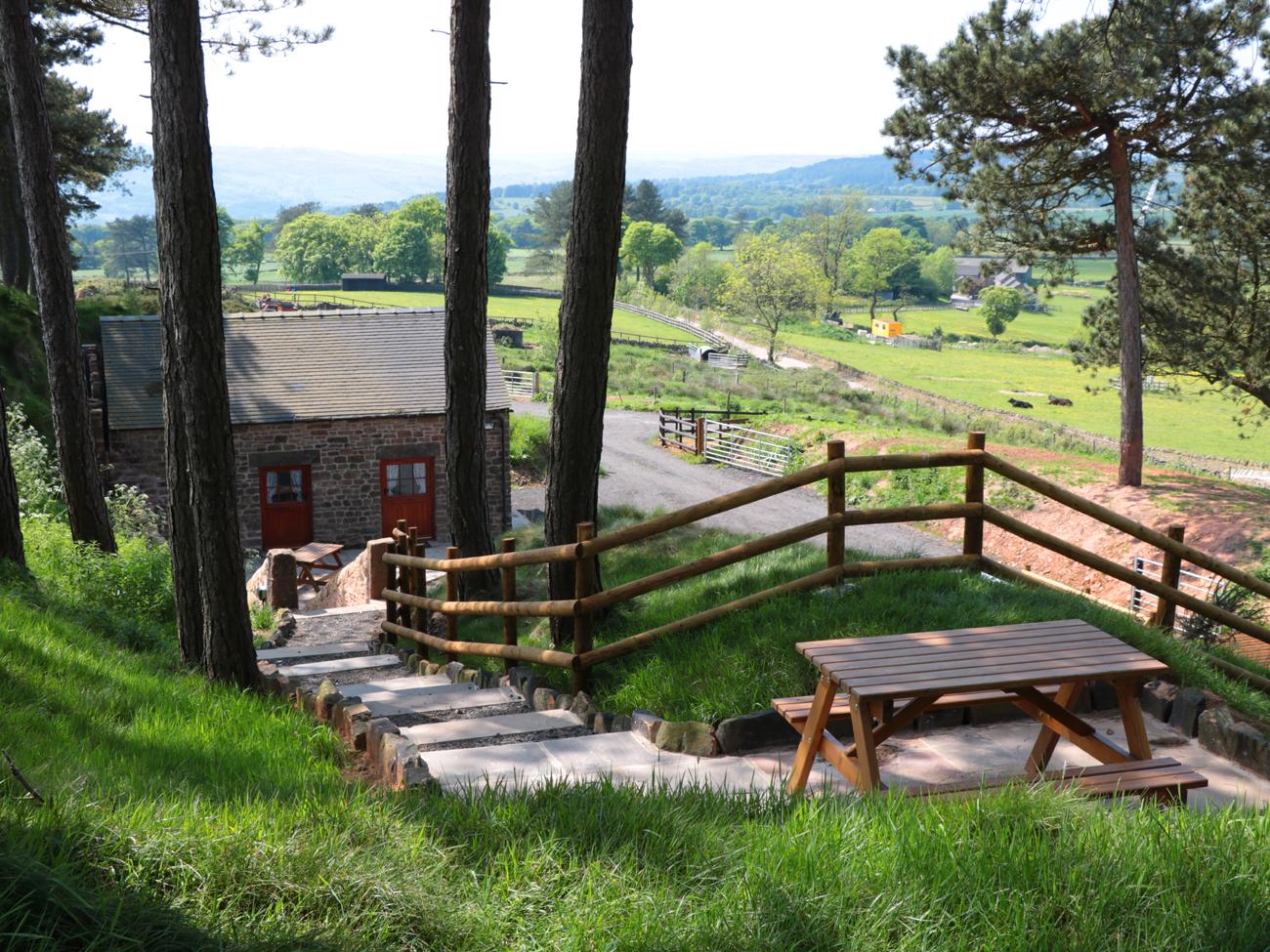 Blakelow Barn