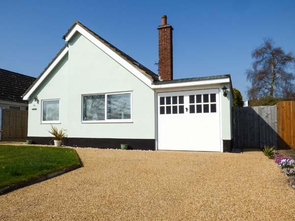 2 bedroom Cottage for rent in Westleton