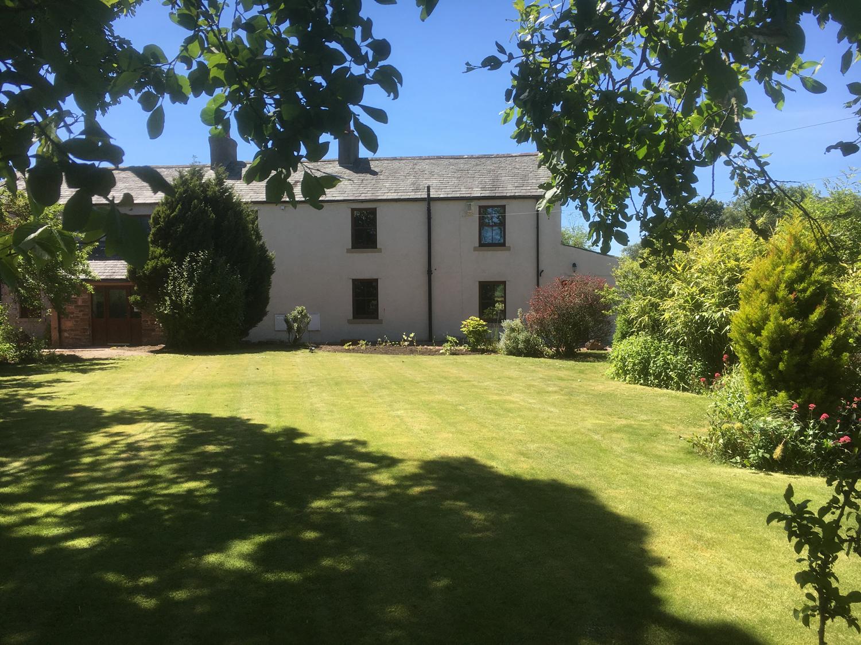1 Leesrigg Cottages