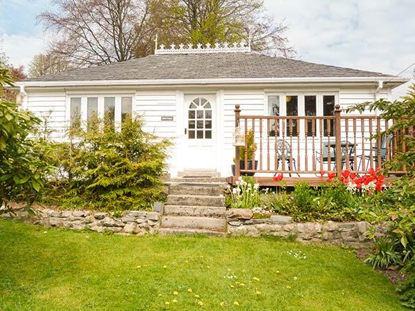 1 bedroom Cottage for rent in Strathpeffer