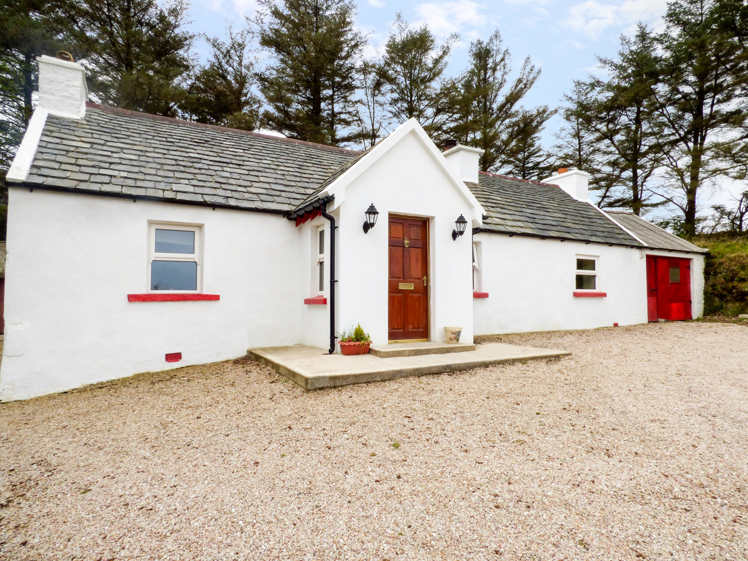Dog Friendly Self Catering Letterkenny