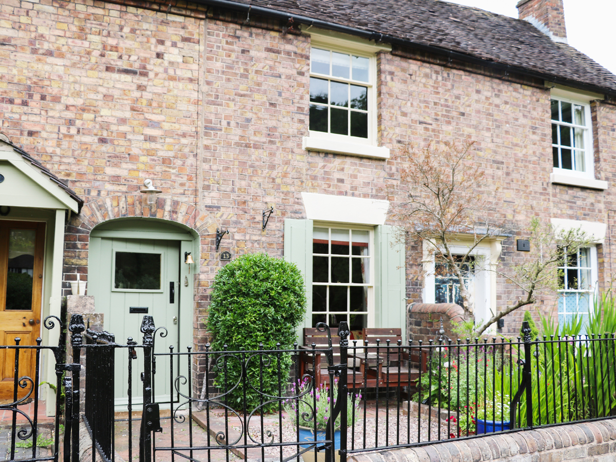 2 bedroom Cottage for rent in Ironbridge