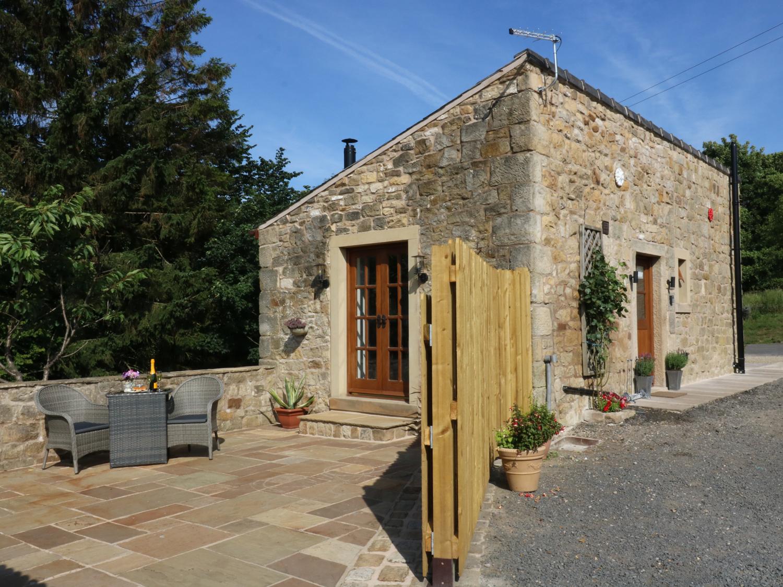 Sunnybrook Cottage