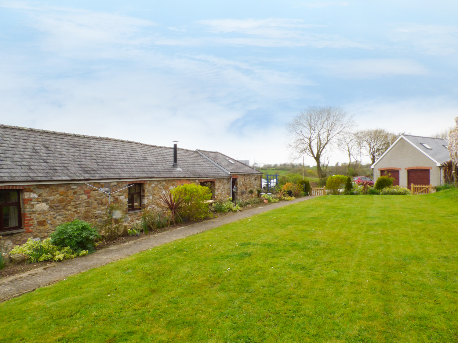 4 bedroom Cottage for rent in Dyfed