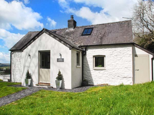 Sardis Cottage