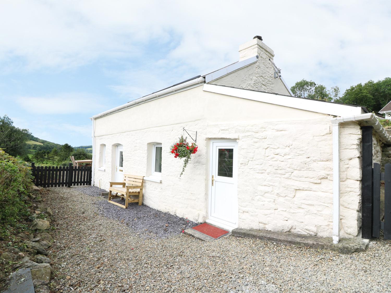 Taliharris Cottage