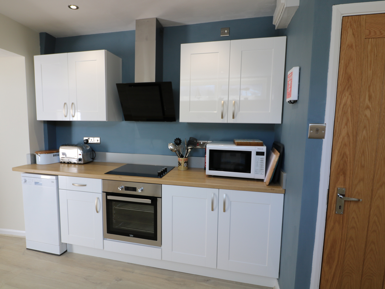 Chatsworth house rental cottages