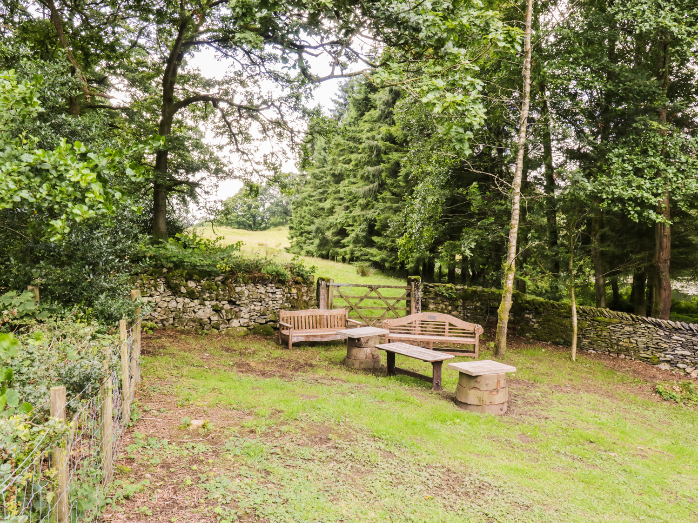 Rowan - Woodland Cottages