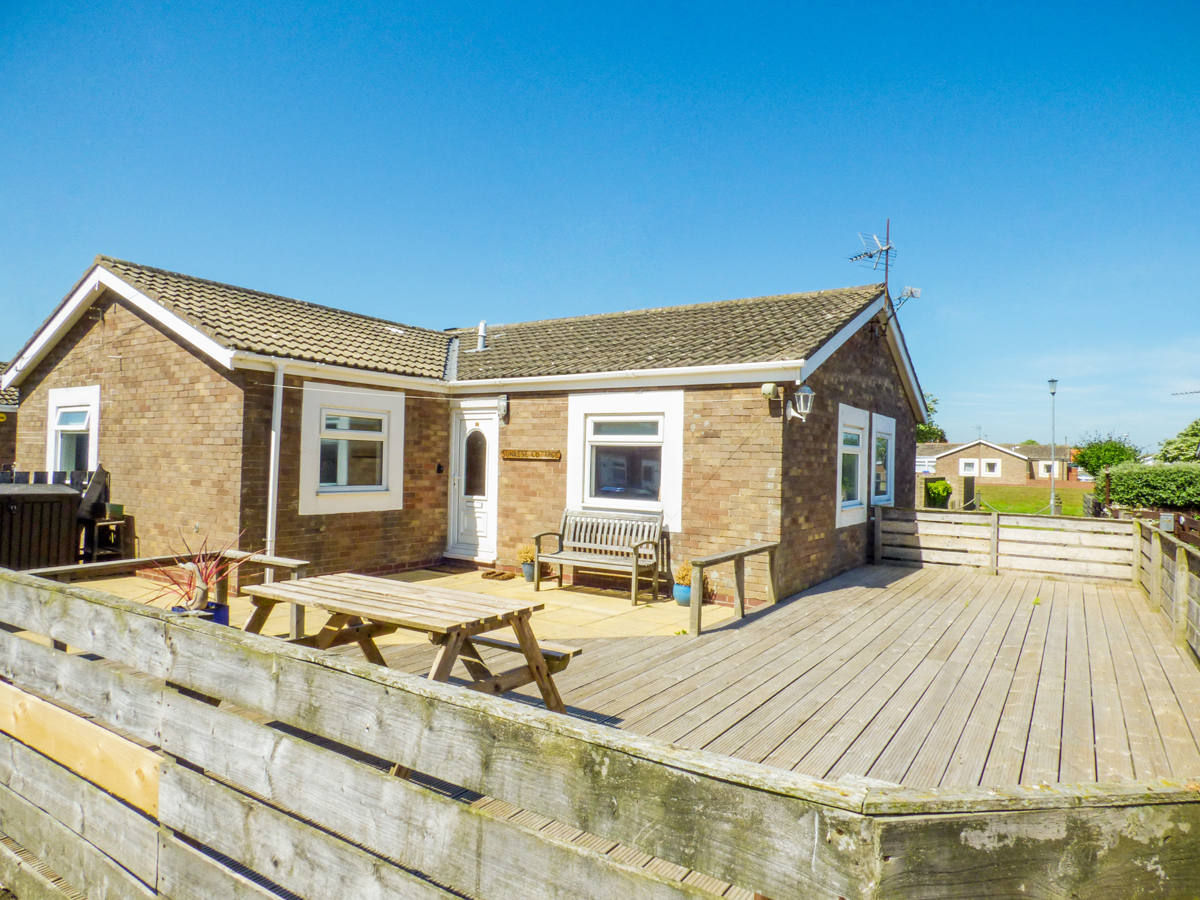 2 bedroom Cottage for rent in Beadnell