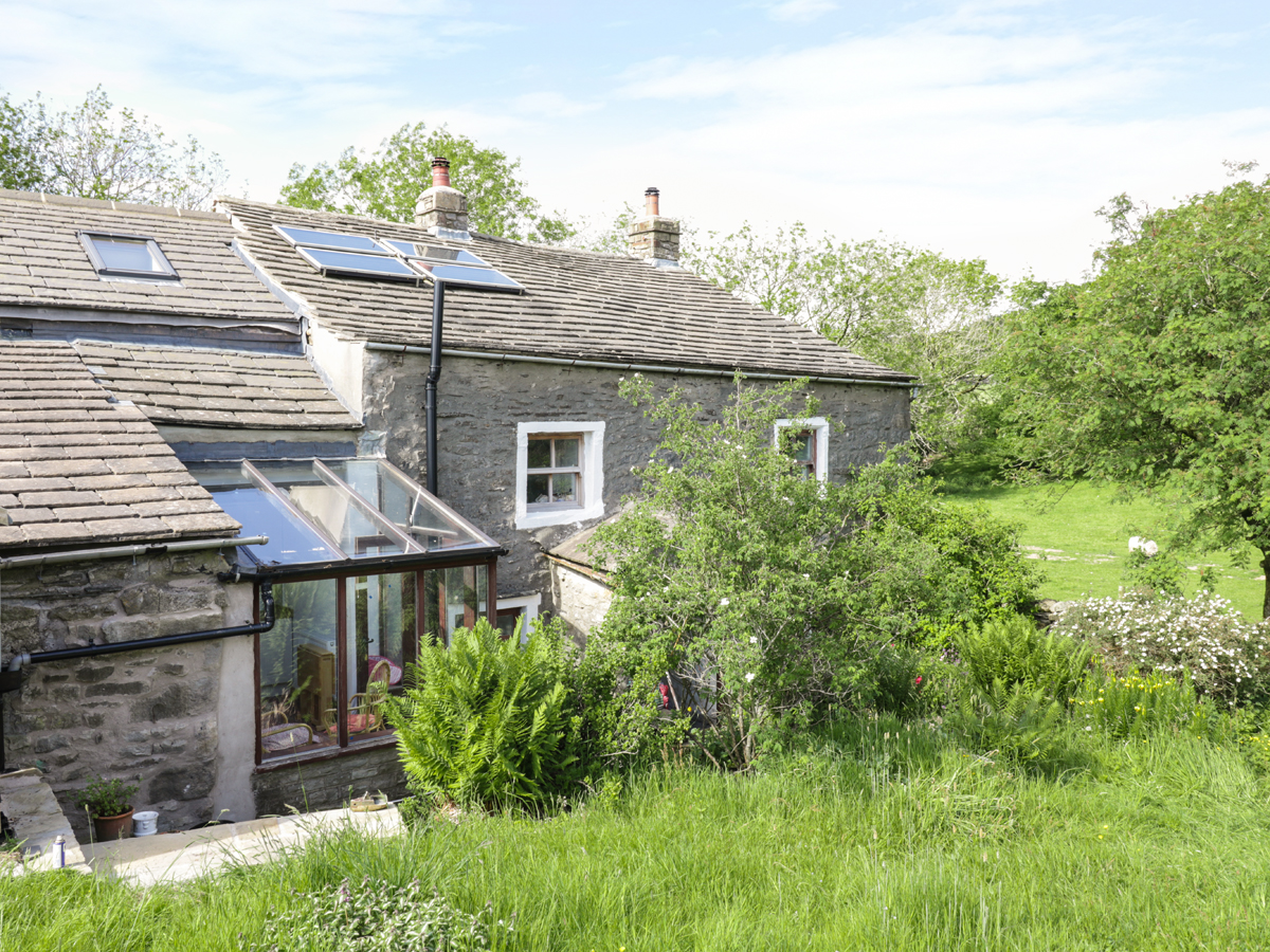 Butts Hill House In Horton In Ribblesdale This Cosy