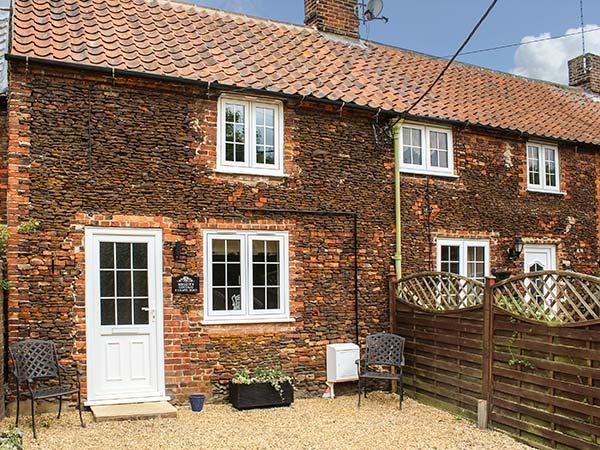 Meggie's Cottage