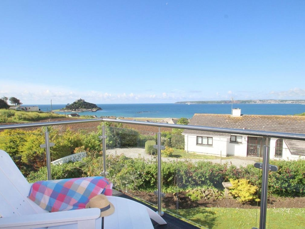 6 bedroom Cottage for rent in Marazion