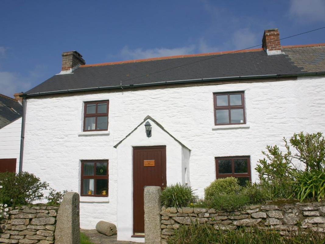 3 bedroom Cottage for rent in Helston