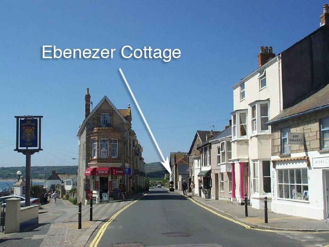 Ebenezer Cottage