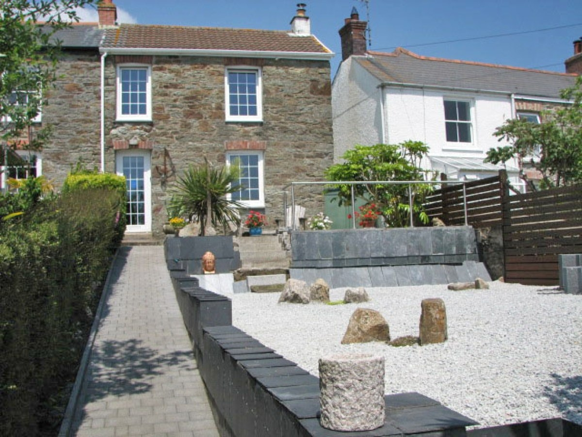 Anne's Cottage