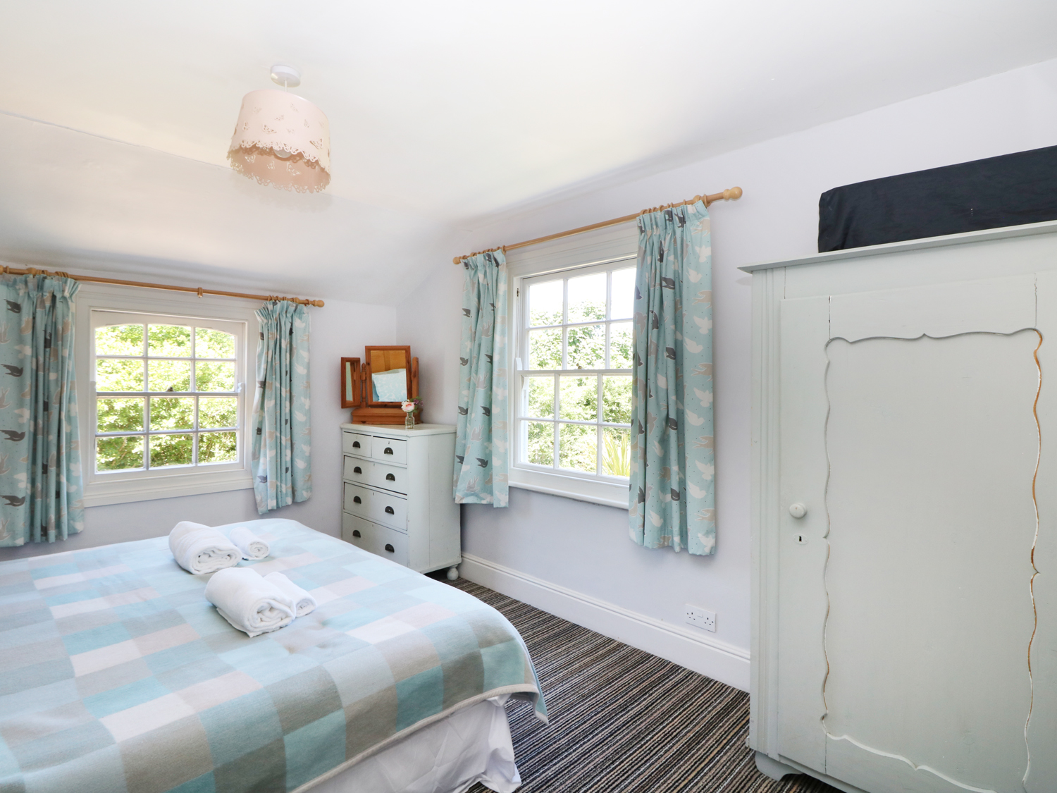 Trenouth Cottage In Padstow This Cottage With Immense