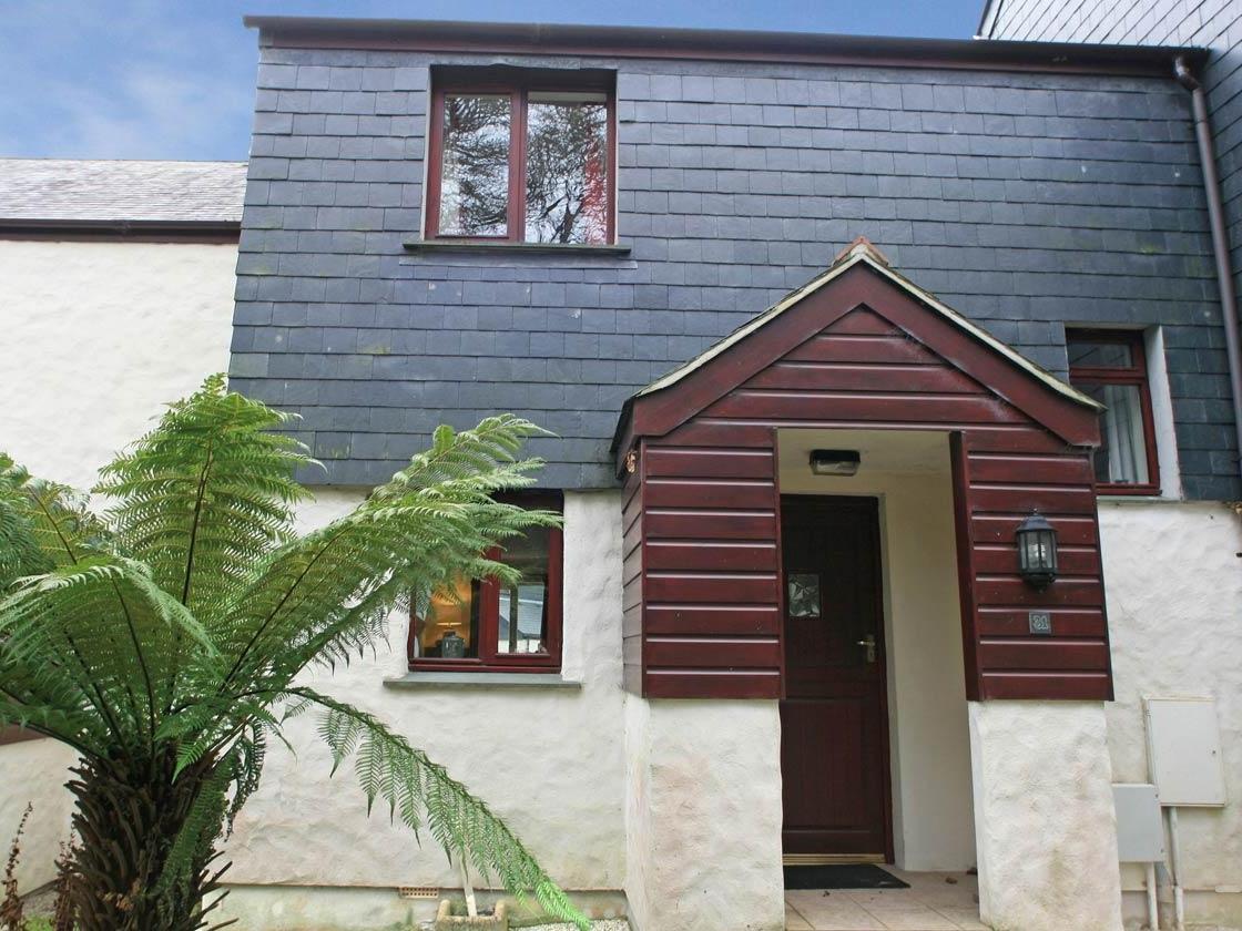 Cuckoo's Cottage