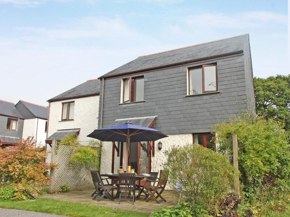 Kernow Cottage