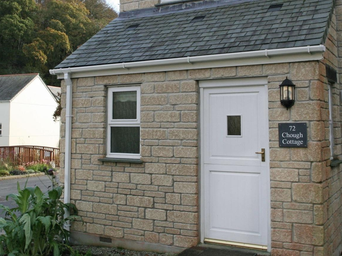Chough Cottage Image 1
