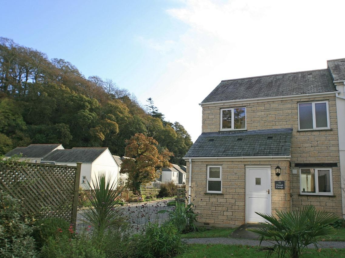 Chough Cottage Image 18