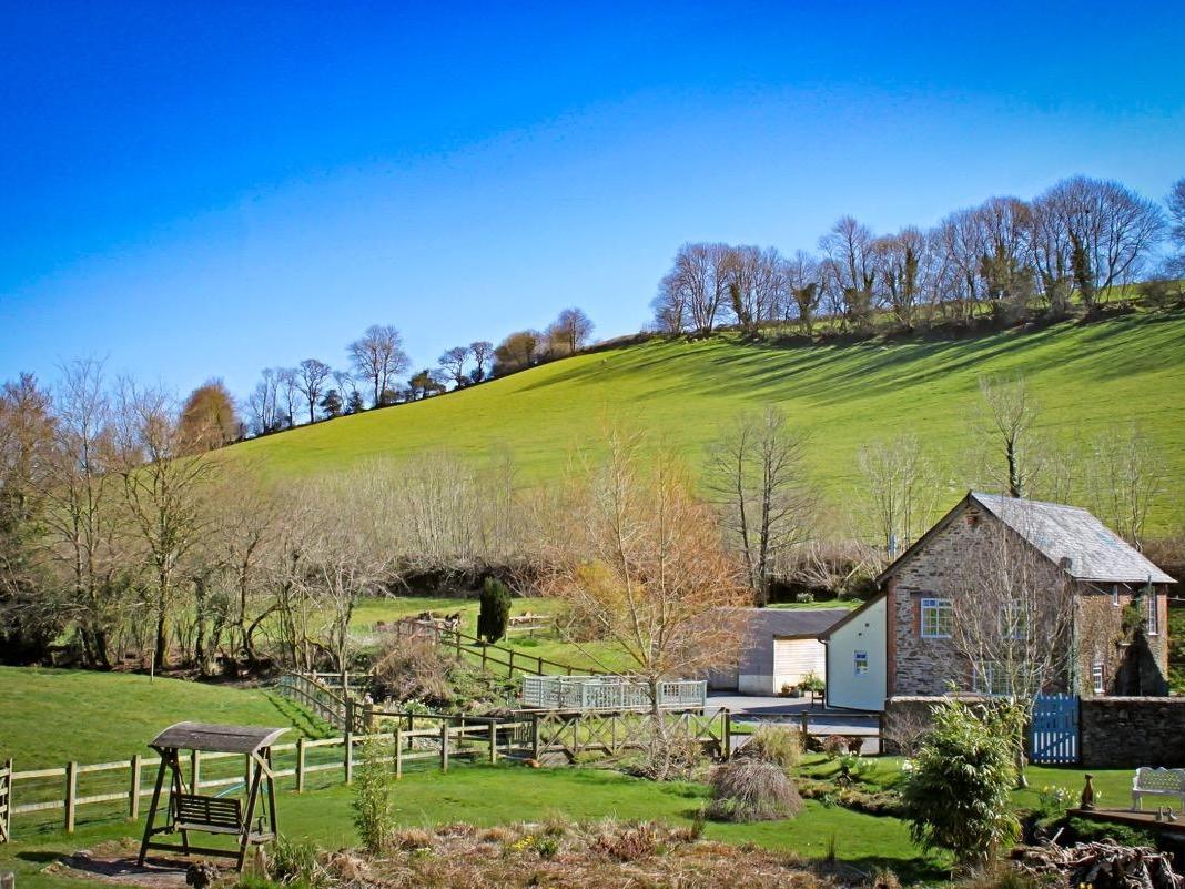 3 bedroom Cottage for rent in Exmoor