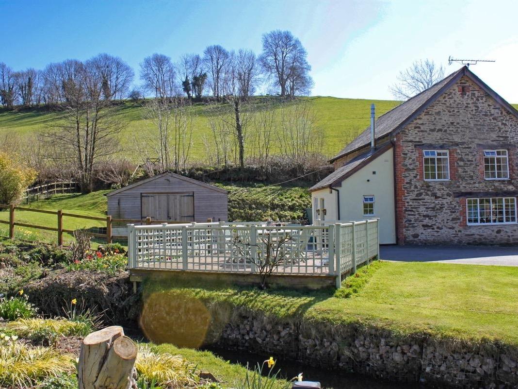 Dunsley Mill