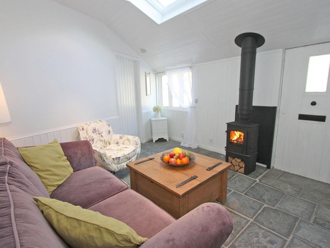 Smugglers Cottage holiday rental