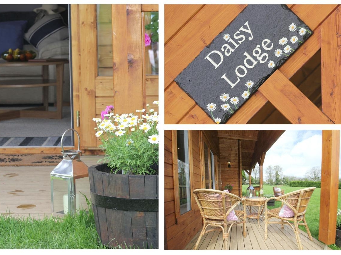 Daisy Lodge