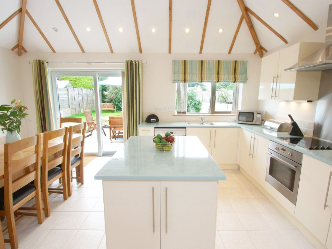 4 bedroom Cottage for rent in St Agnes