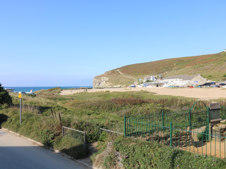 Sandy Cove