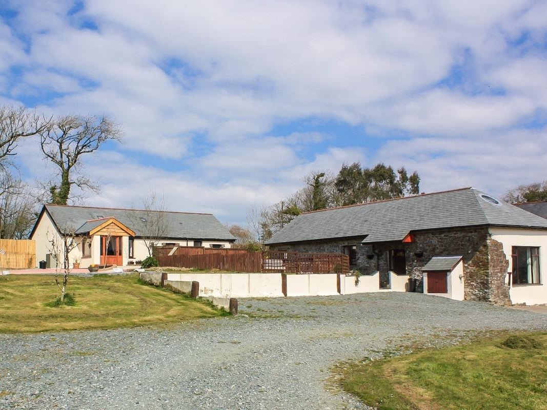 Fritillary Cottage