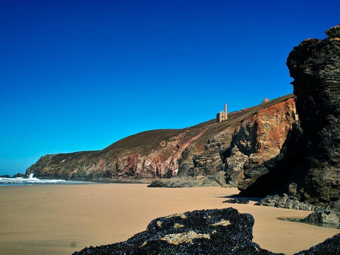 Gecko Beach