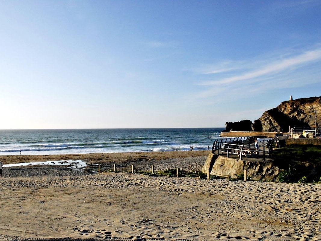 Surf Cottage