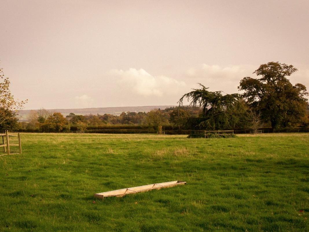 The Granary Larkbeare Grange