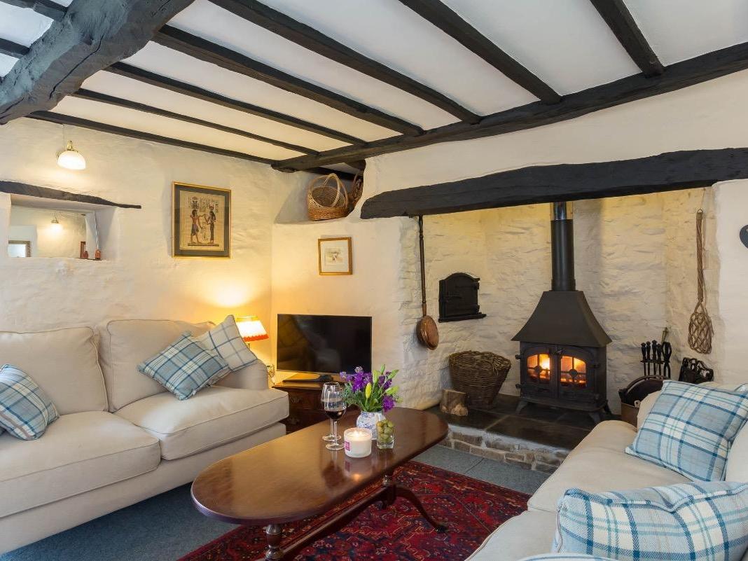 Damson Cottage