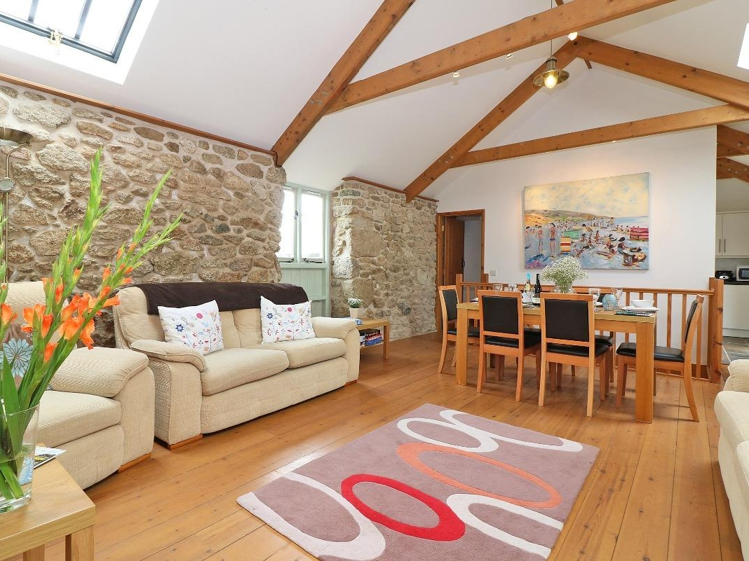 Barneys Barn holiday rental