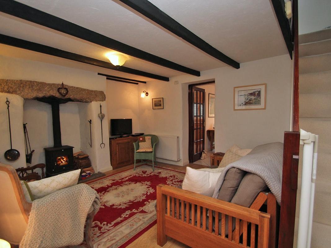 Copper Cottage