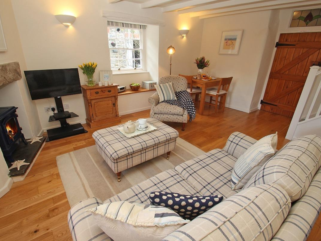 1 bedroom Cottage for rent in Padstow