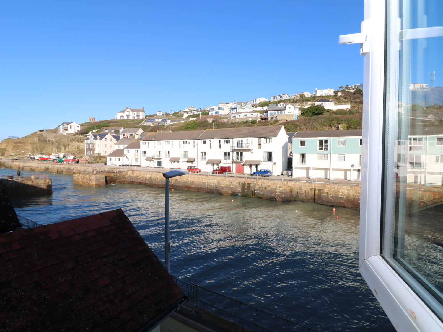 Quayside Cottage