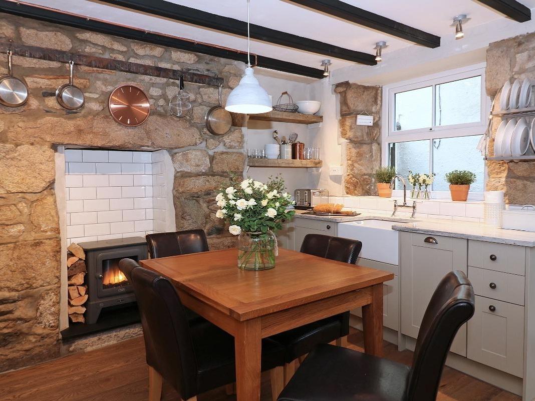 Oyster Cottage